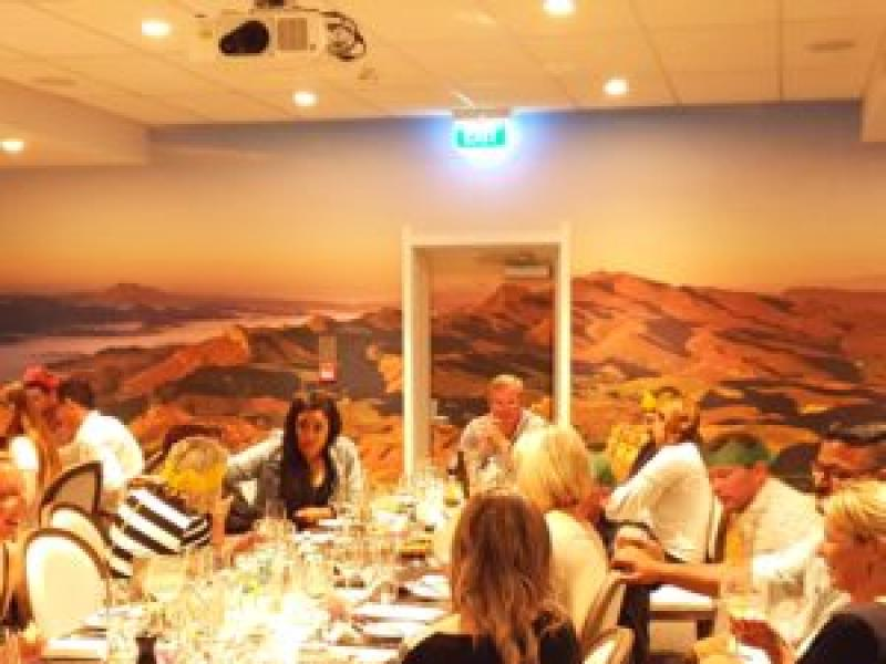 Events at Porters Boutique Hotel  image 4