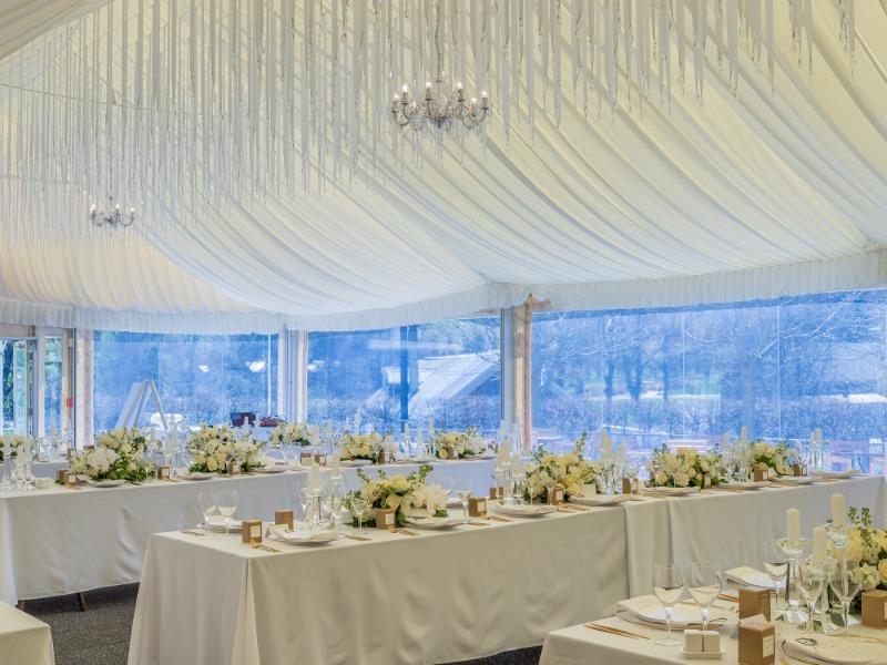 Picturesque Event Venue in Queenstown