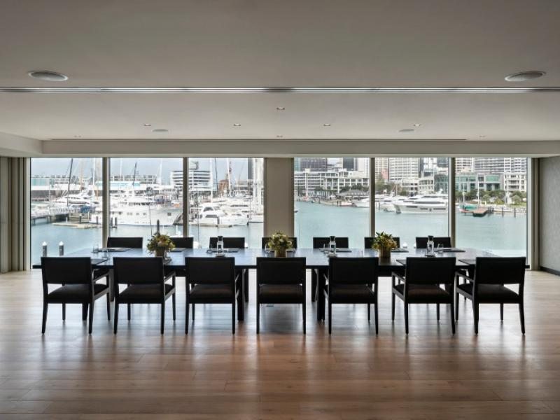 The Boardroom - Luxury Meeting Space
