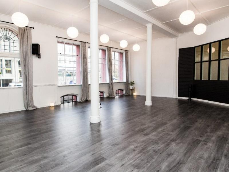 Boutique Blank Canvas Space in Dunedin