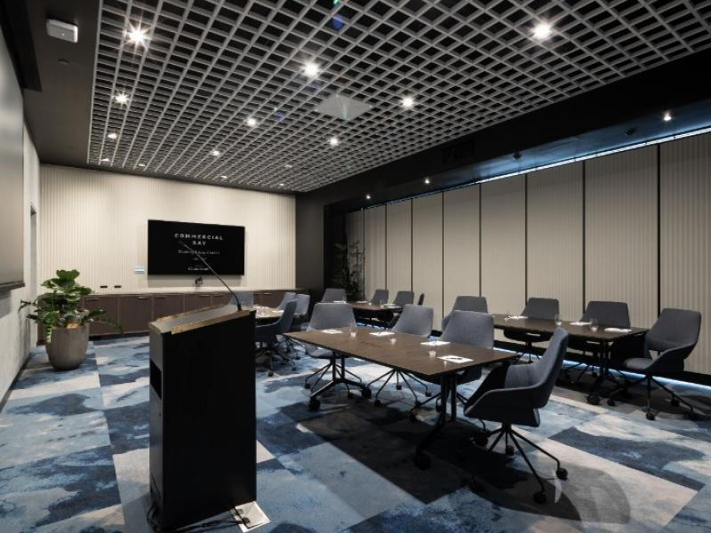 HSBC Tower Corporate Event Space image 3