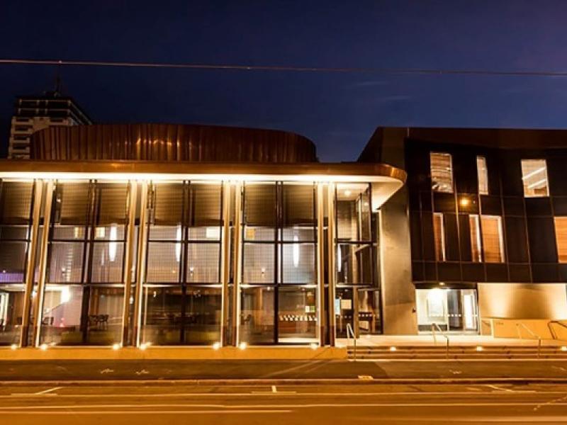 Modern Christchurch Function Venue