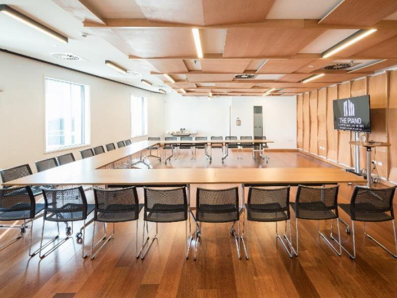 World Class Corporate Meeting Space image 0