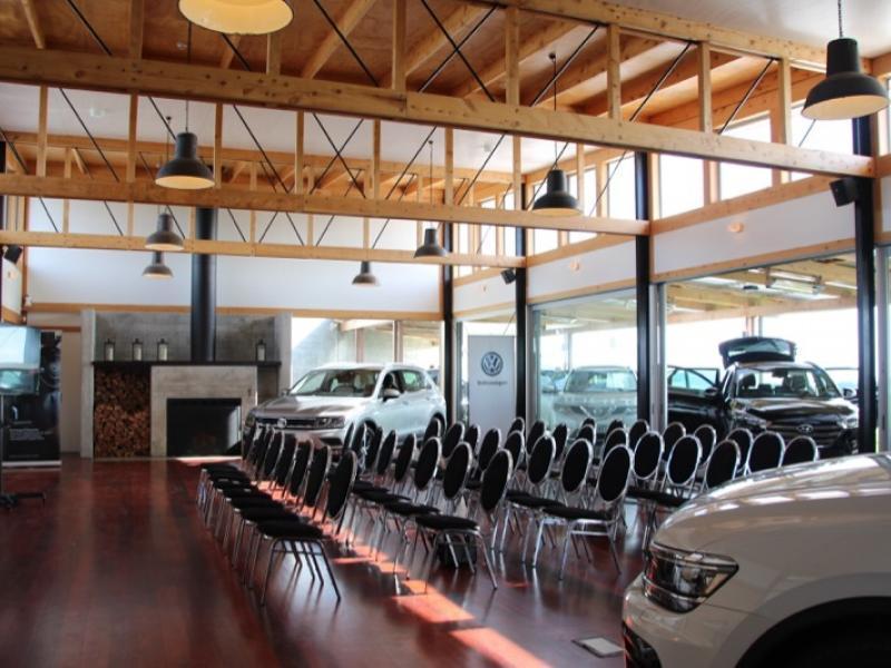 Purpose Built Auckland Meetings Venue