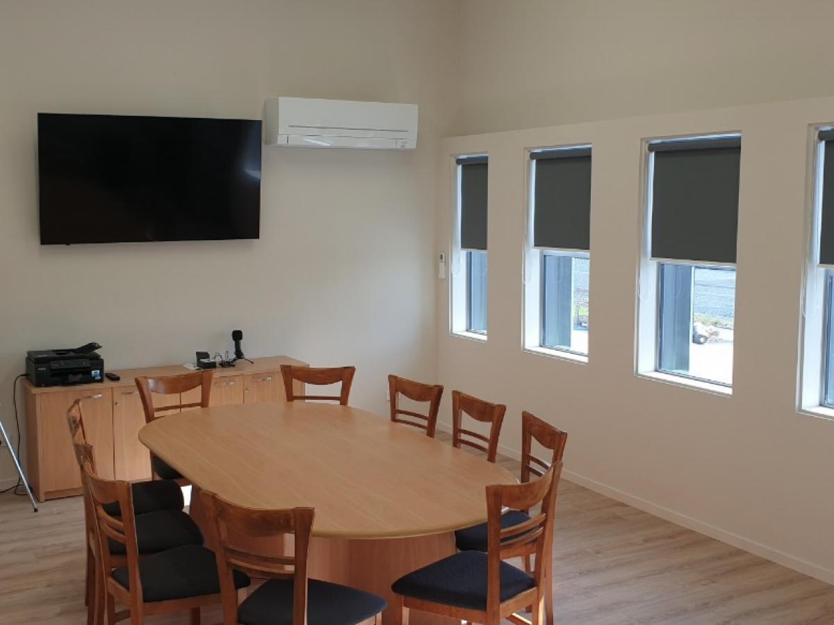 Ruakaka Meeting Space for Hire