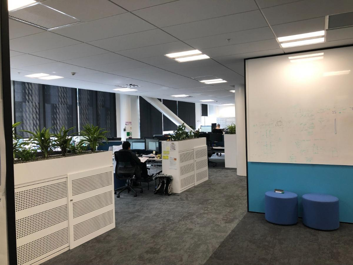 Inner City Shared Office & Shared Cost image 5