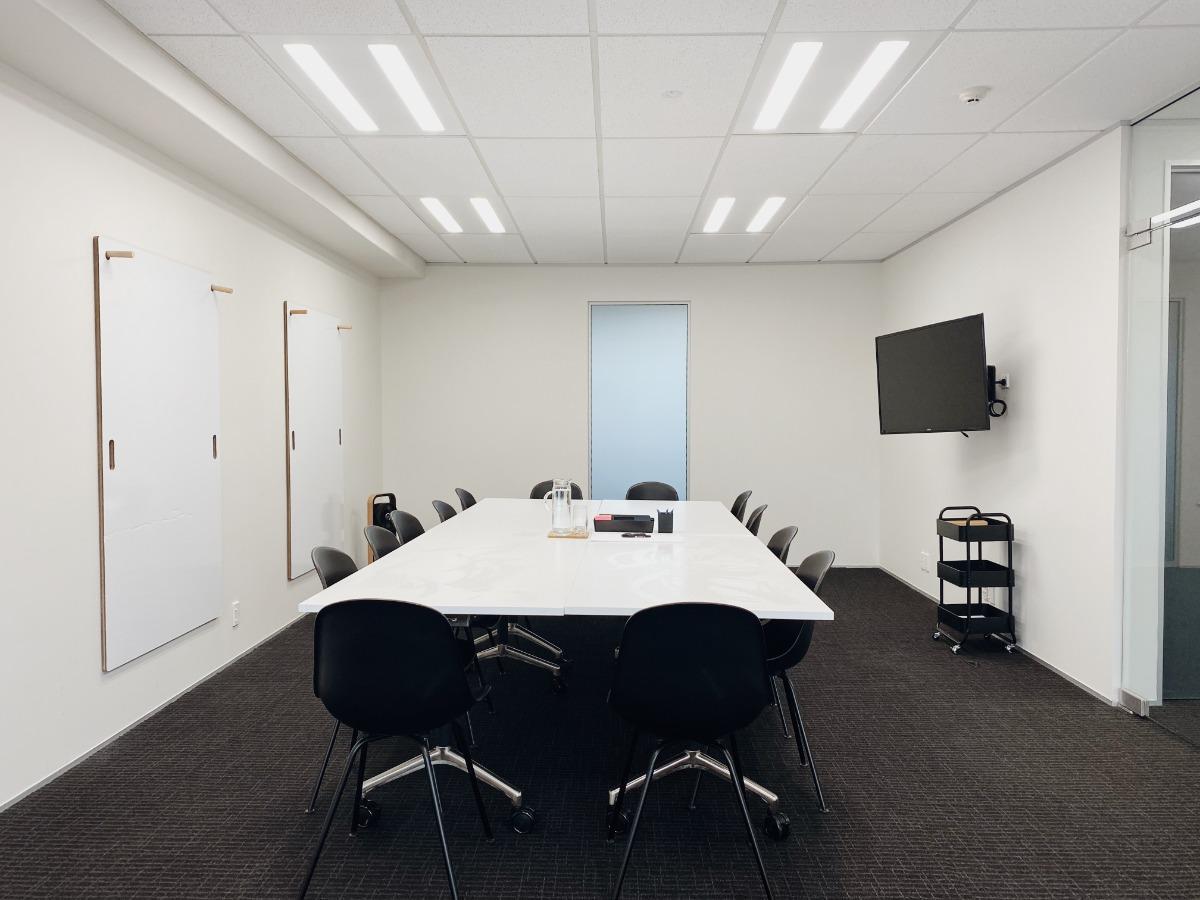 The Settlement | Porirua | Meeting Rooms image 6