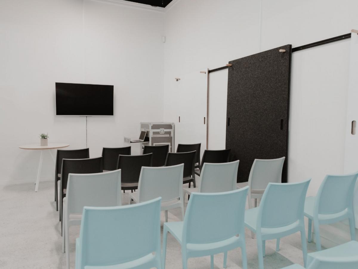 The Settlement   Upper Hutt   Meeting Rooms image 2
