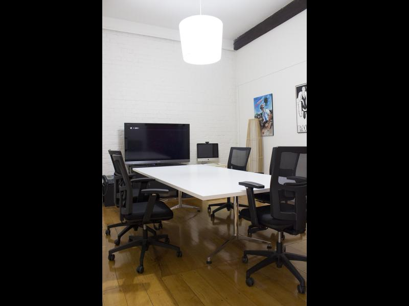 Britomart Shared Space - SPACES AVAILABLE! image 2