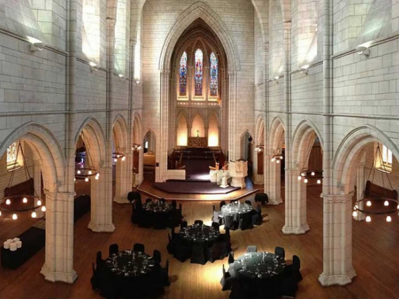 St Matthew in the City - Church Events Venue image 0
