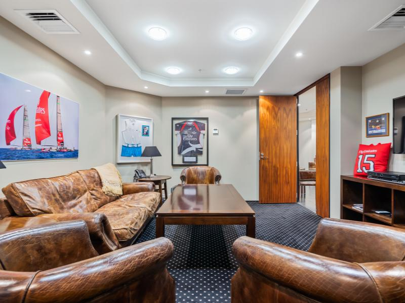Isolated Serviced Offices, Viaduct Harbour image 2