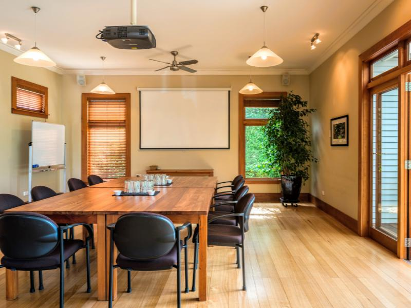 Meeting Rooms at The Greenspace Hamilton