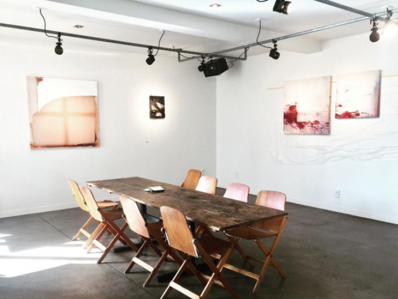Office Space in Eden Terrace