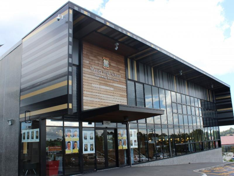 Bruce Ritchie Performing Arts Centre - Events image 1