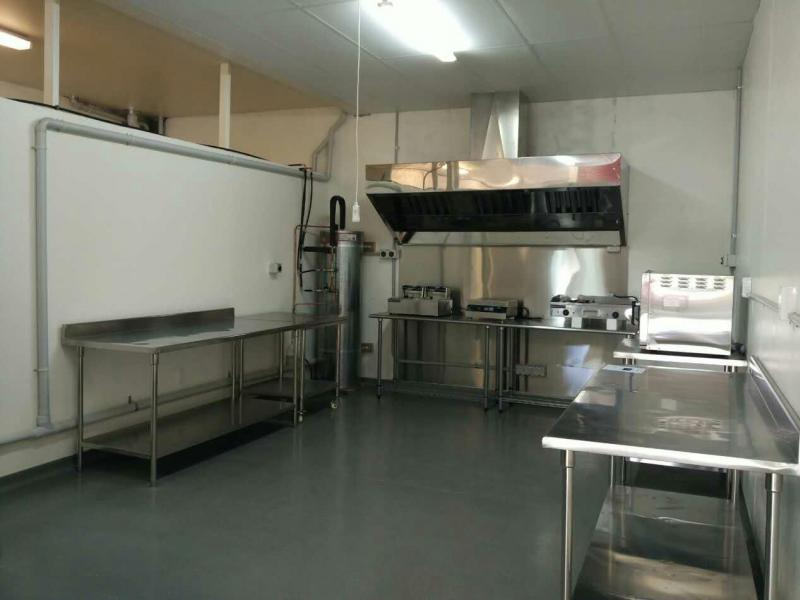 Cook Joy Commercial Kitchen Hire in Auckland
