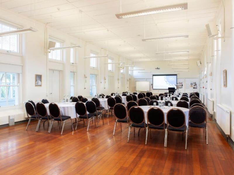 Wellington Functions and Wedding Centre