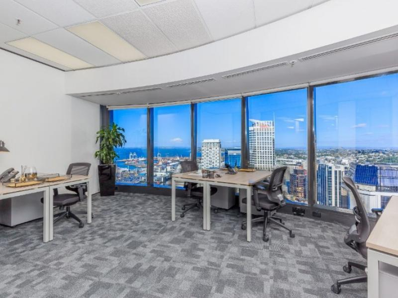 Large Office Space Available Auckland Central image 0