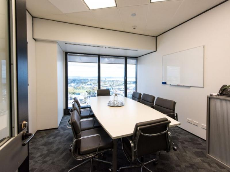 Flexible Office Solutions in the ANZ Building image 3
