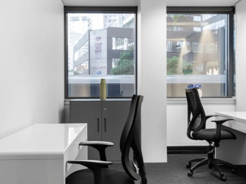 Large Office Space Available on Shortland St image 9