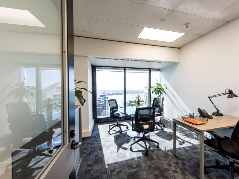 Meeting Room in Prestigious ANZ Building image 2