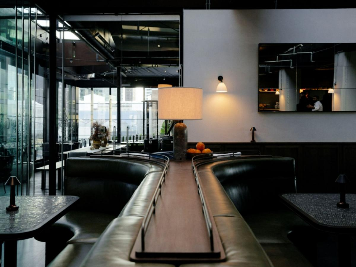 Bar Non Solo - Functions and Event Space