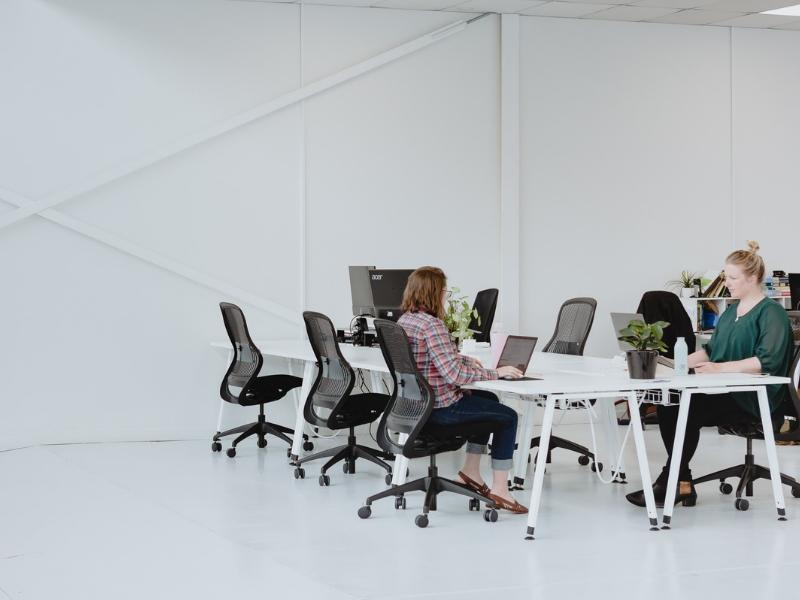The Settlement - Co-Working Space
