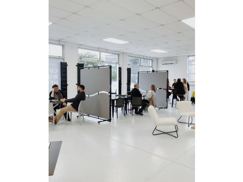 The Settlement | Petone | Co-Working Space image 3