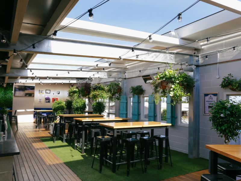 The Zookeepers Son Auckland Venue For Hire