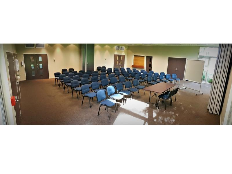 Christchurch Meeting Space for Hire