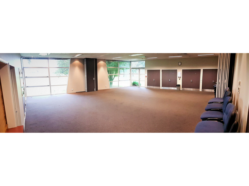 Christchurch Meeting Space for Hire image 3