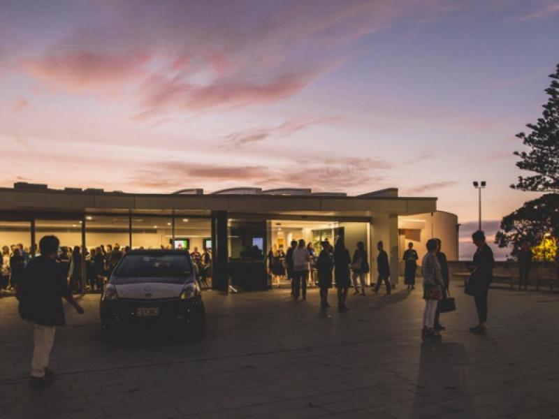Napier Event Venue
