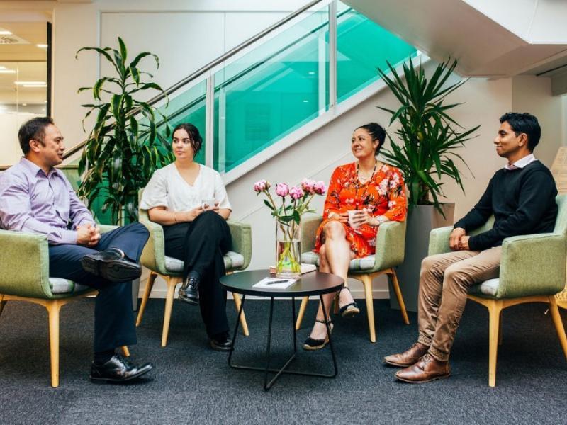 Front+Centre Wellington Meeting Venue image 7