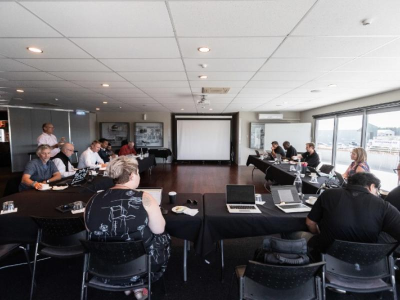 Meetings and Conference Venue Mt Maunganui
