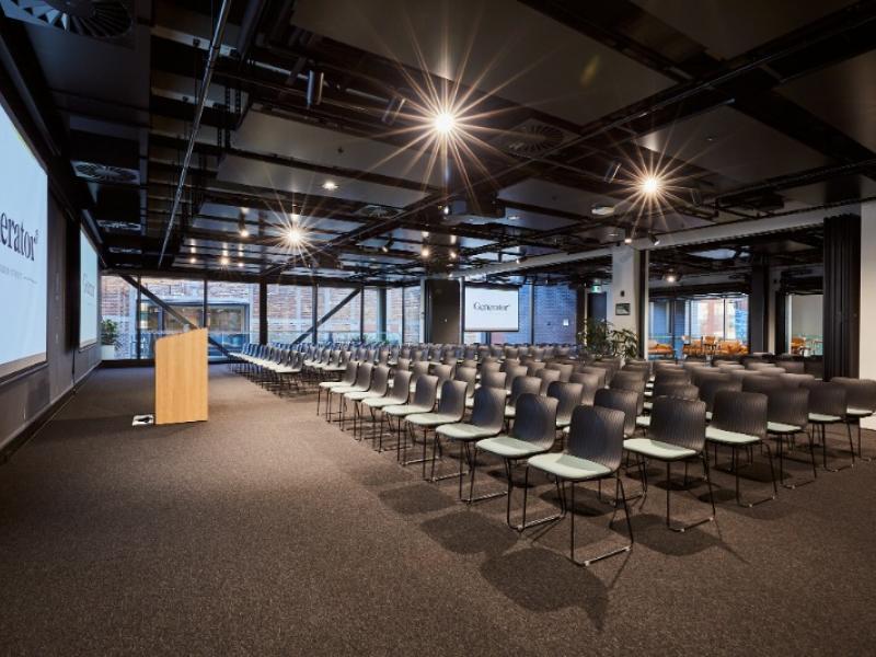 Meetings - Wynyard Quarter