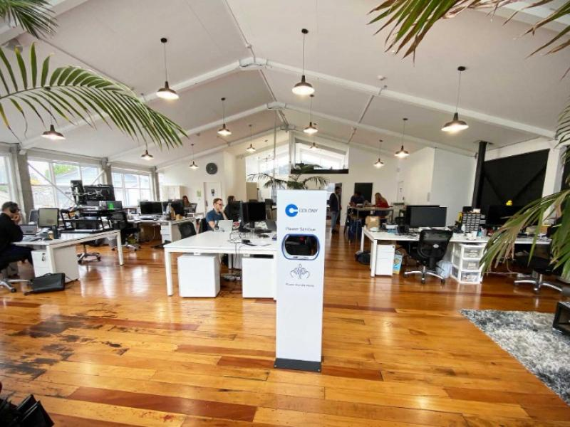 Avondale Coworking - Space Available Now image 3