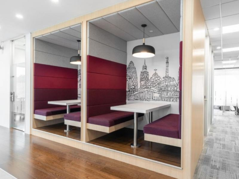 Affordable Office Space for a team of 3-4  image 3