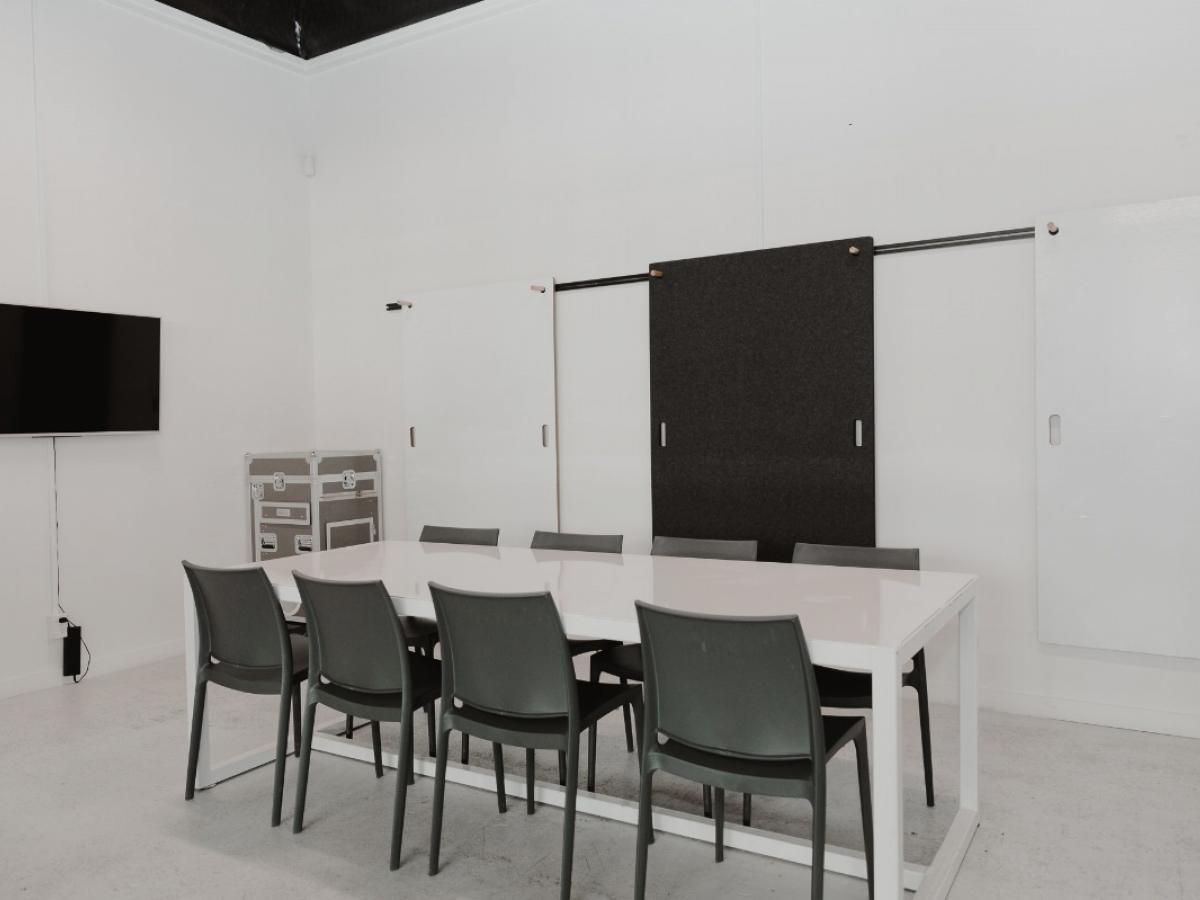 The Settlement | Petone | Meeting Room