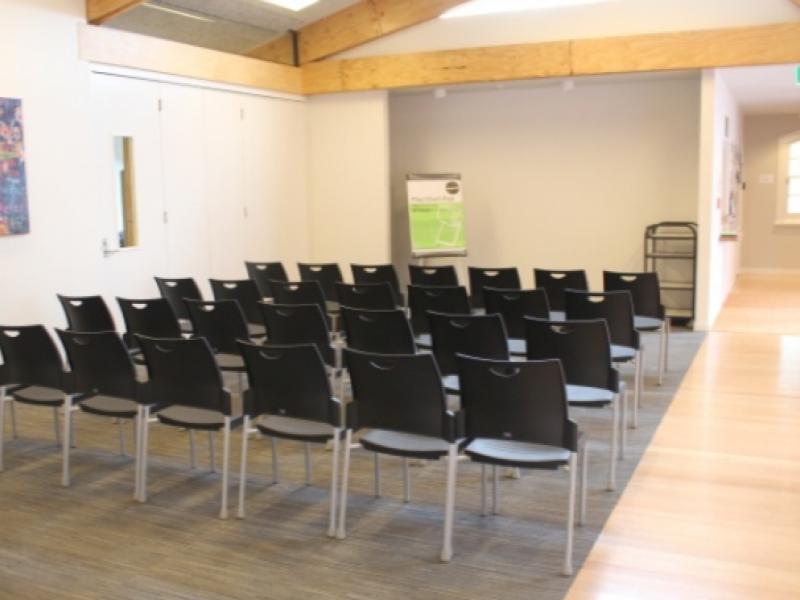 Wellington Conference Centre - Venue Hire image 1