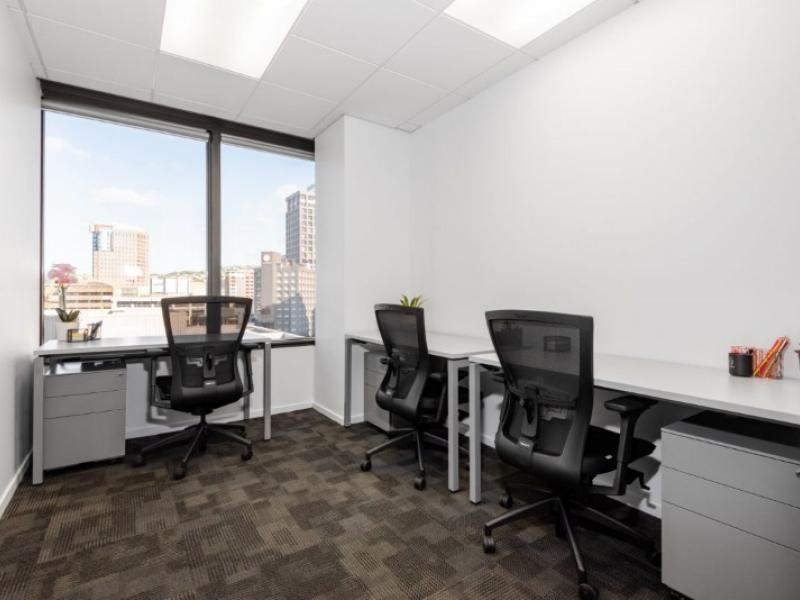 Small Private Office Space in Wellington image 1