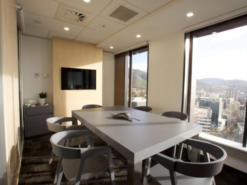 Small Private Office Space Wellington image 3