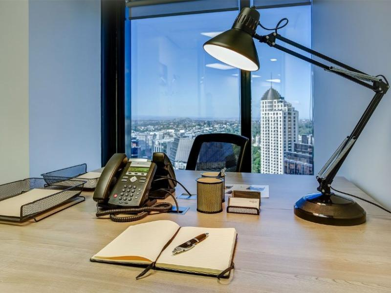 Small Private Office Space image 0