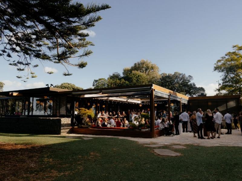 Azabu at Mission Bay Venue  image 1