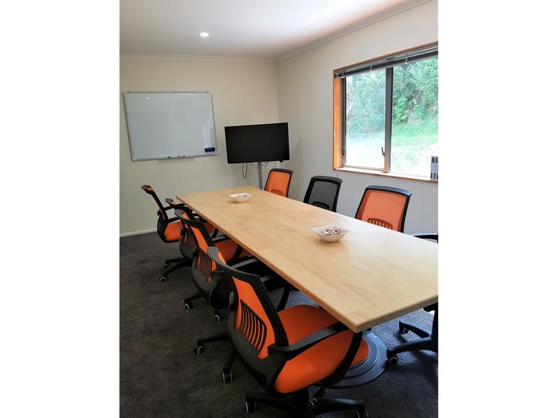 Office Space for Rent - Gracefield image 4