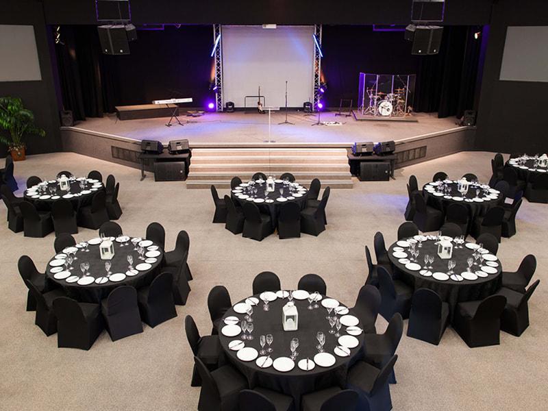 Annesbrook Nelson Event Centre