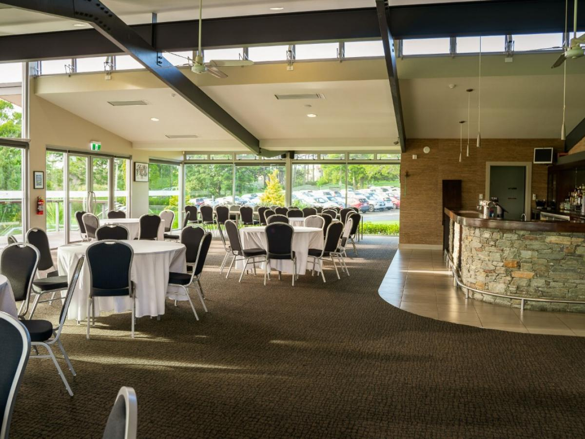 North Shore Golf Club Functions image 2