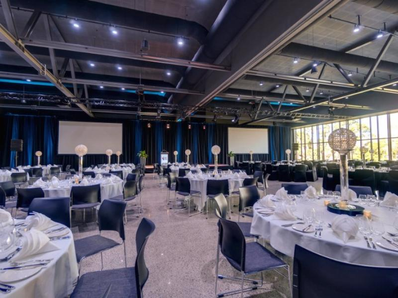 Lower Hutt Events Centre - Meeting Spaces image 5