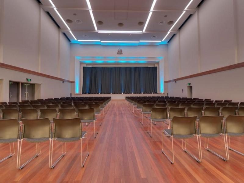 Lower Hutt Events Centre - Meeting Spaces image 3