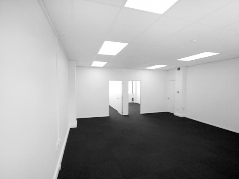 Office Space in Central Wellington image 1