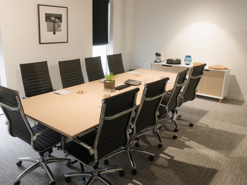 Meeting Room in Queenstown image 1