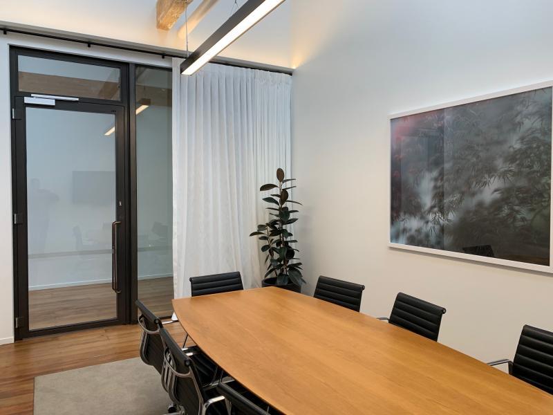 Textile Lofts - Premium Meeting Rooms image 2